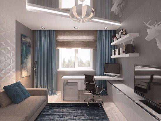 Дизайн комнаты для мальчика-подростка (80 фото): красивые идеи интерьеров, ремонт и отделка