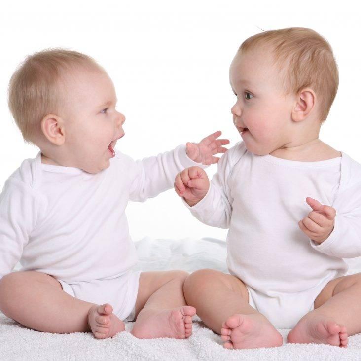 Близнецы и двойняшки: в чем разница