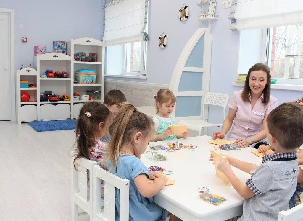Частный или государственный детский сад. какой выбрать?