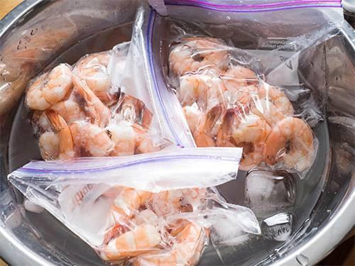 Можно ли кормящей маме морепродукты