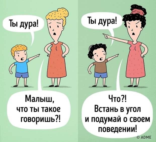 Как вырастить гения: 7 правил еврейских родителей   после уроков