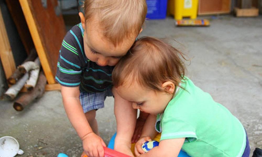 Способы разрешения конфликтных ситуаций на детской площадке?  - семья и дом - вопросы и ответы