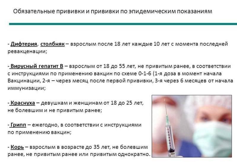 Прививка от дифтерии: о важности вакцинации для детей и взрослых рассказывает врач-педиатр
