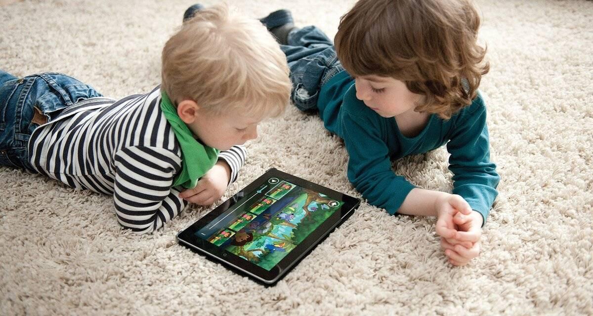Цифровые мастера: почему современные дети такие, какие они есть