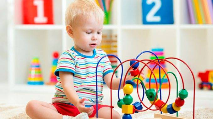 Развивающие занятия для детей 2 лет. развитие мелкой моторики и не только. часть 2 – жили-были