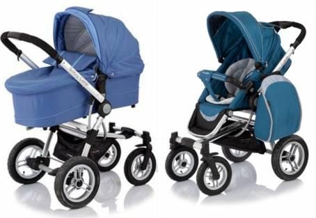 Лучшие детские коляски 2 в 1 на 2021 год с плюсами и минусами