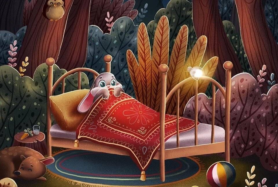 Какие книги читать перед сном ребенку? лучшие сказки на ночь для детей