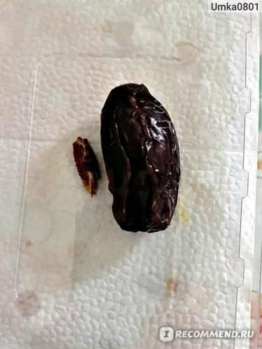 Ребенок проглотил косточку от сливы, финика, чернослива