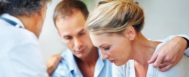 Поздний выкидыш: не впасть в депрессию   | материнство - беременность, роды, питание, воспитание