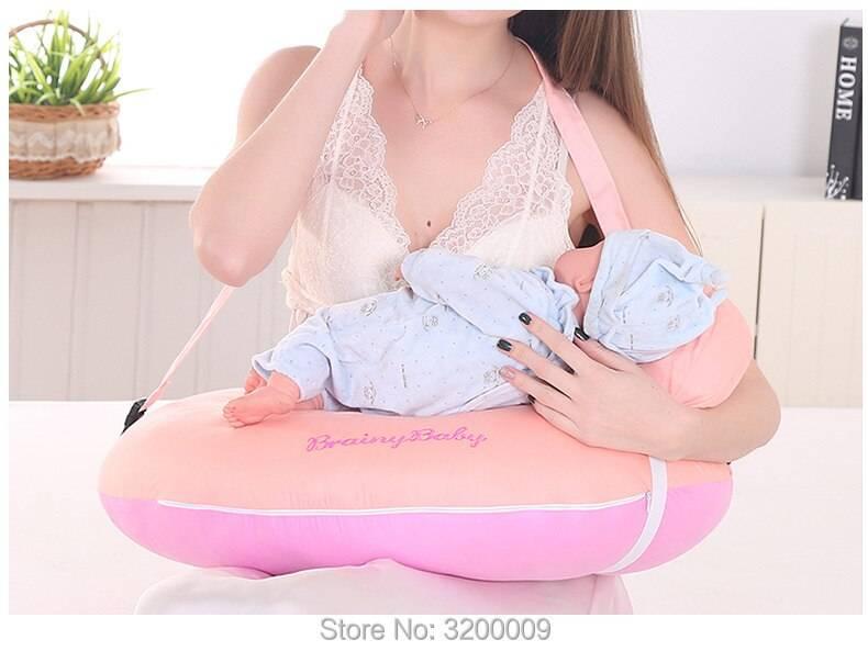 Лучшие подушки для детей на 2021 год