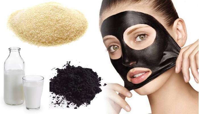 Скраб от черных точек на лице: обзор 7 хороших средств для проблемной кожи