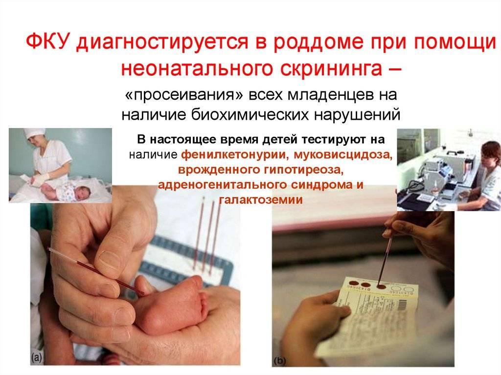 Неонатальный скрининг. зачем у младенца берут кровь из пяточки? - новорожденный. ребенок до года