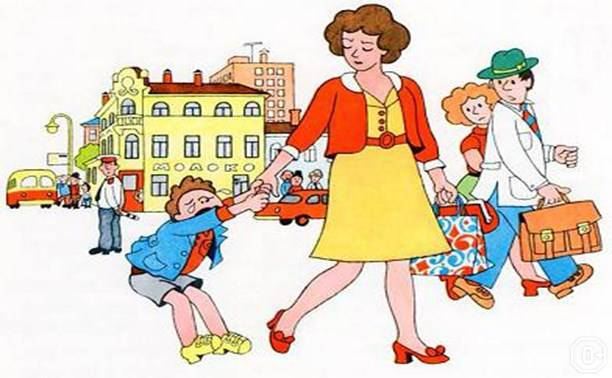 Как справиться с непослушанием ребенка?