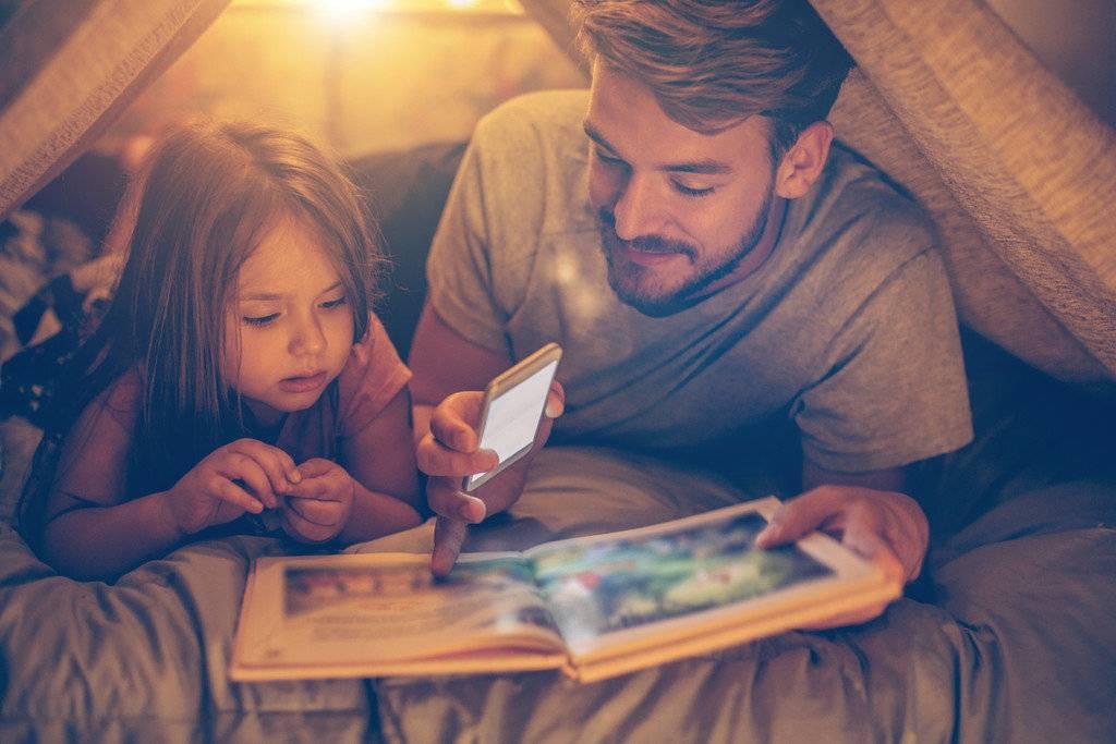 Польза ритуалов в воспитании детей - советы психолога