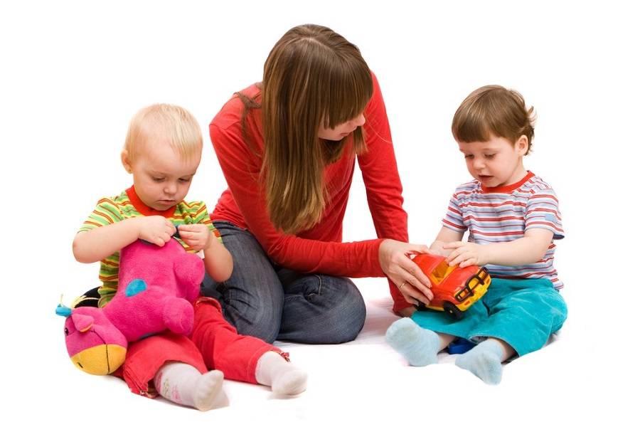 Дает ли детский сад что-то хорошее ребенку?