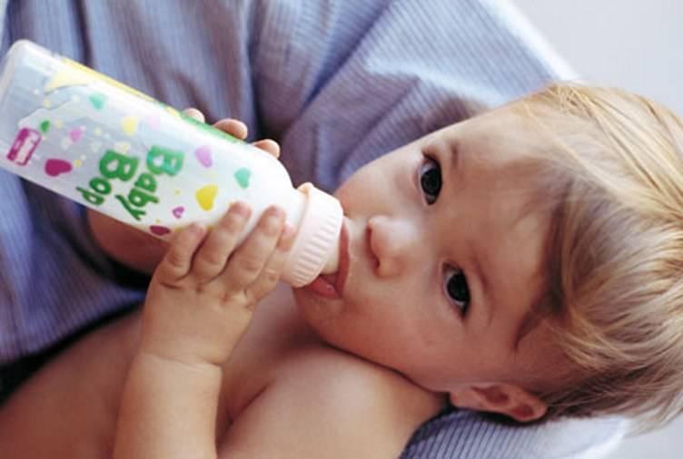 Как отучить ребенка от бутылочки:практический советы
