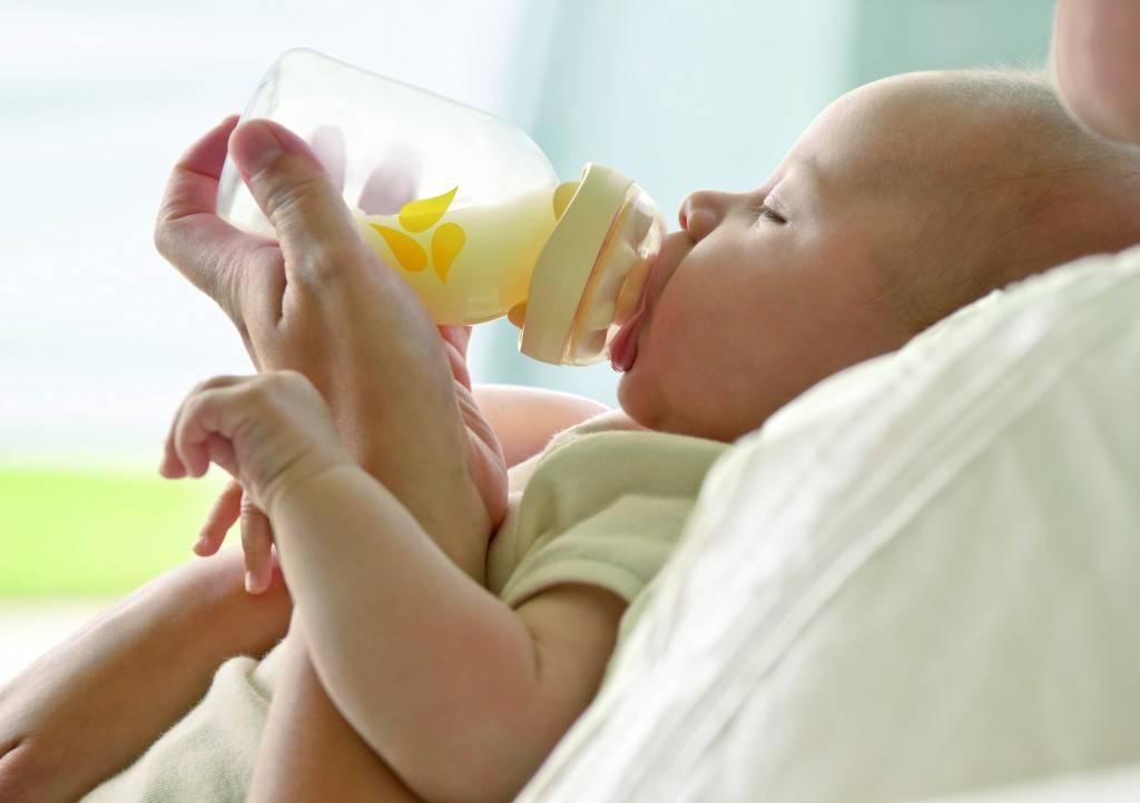 Малыш не берет грудь!!! - грудное вскармливание - страна мам