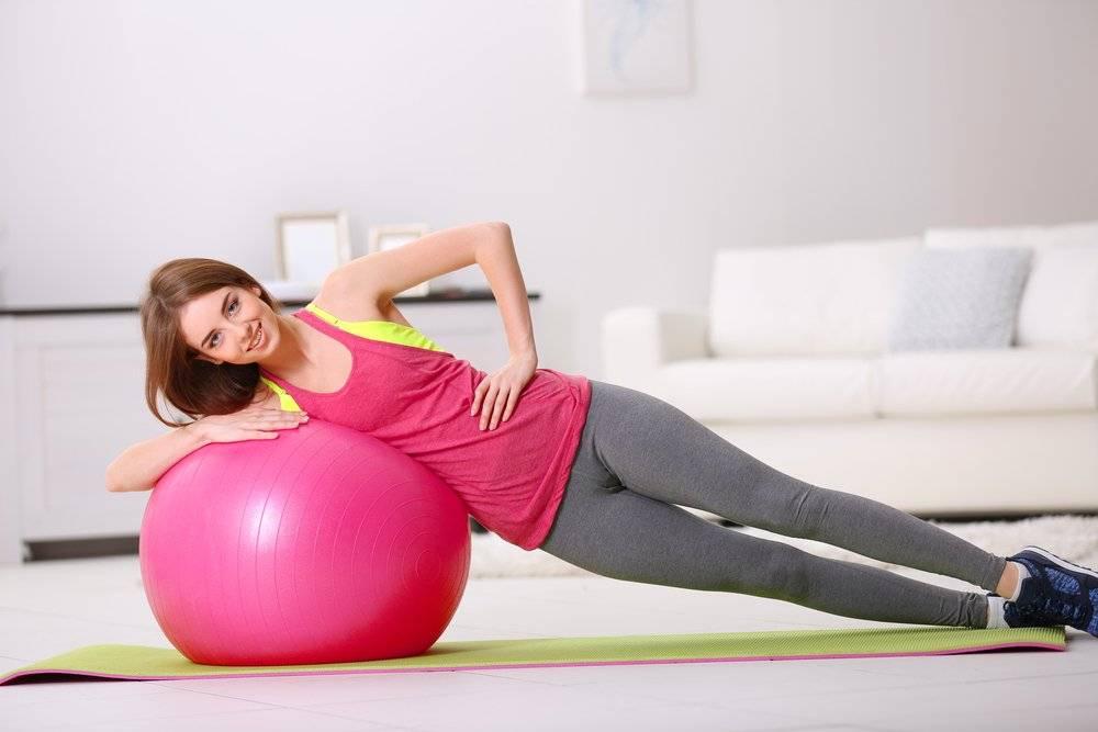 Восстановительная гимнастика после родов — 14 простых упражнений