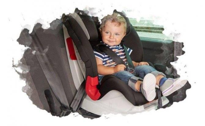 Как выбрать автокресло для ребенка   блог дочки-сыночки