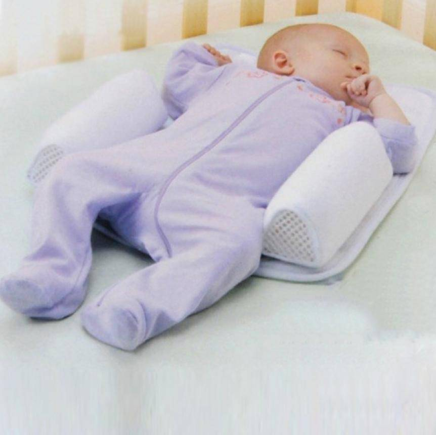 Детская подушка своими руками