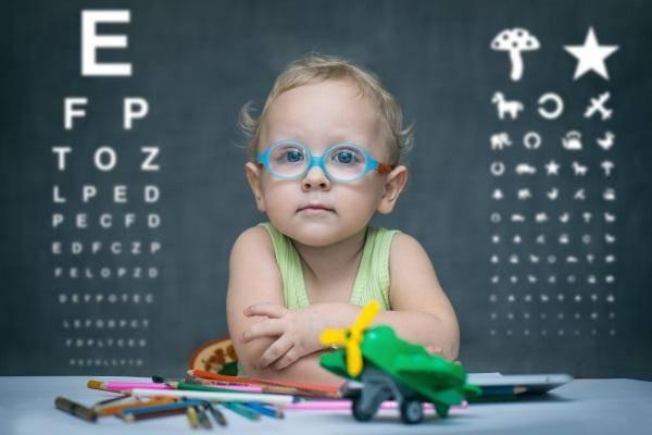 Популярное и эффективное лечение миопии у детей в статье детского офтальмолога