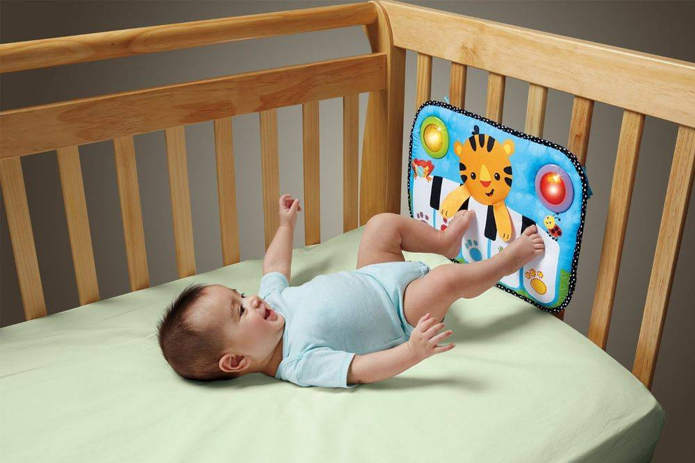 Ребенку 3 месяца