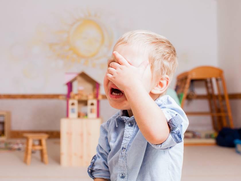 Почему ребенок не хочет ходить в детский сад? (часть 2) - страна мам
