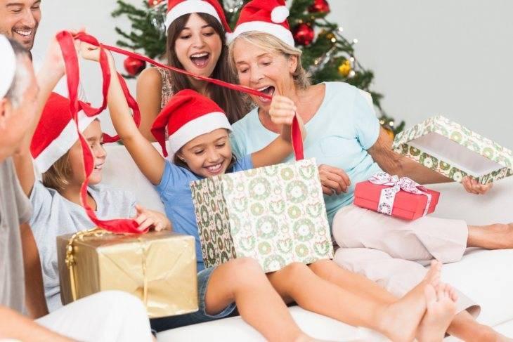 Что подарить на новый год 2020 - идеи подарков для детей: недорого и оригинально (фото)