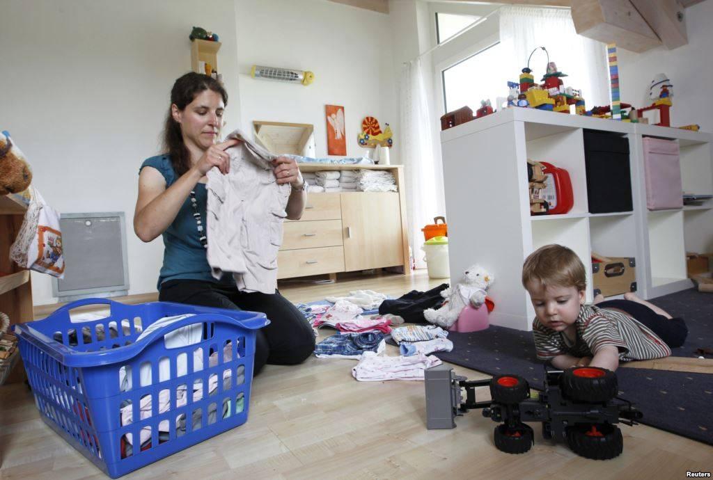 Многодетная мама: как найти баланс между домашними обязанностями, воспитанием детей и уходом за собой
