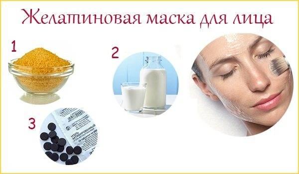 Маски для лица от прыщей и черных точек в домашних условиях: рецепты (с бадягой и другими компонентами), эффективность и отзывы