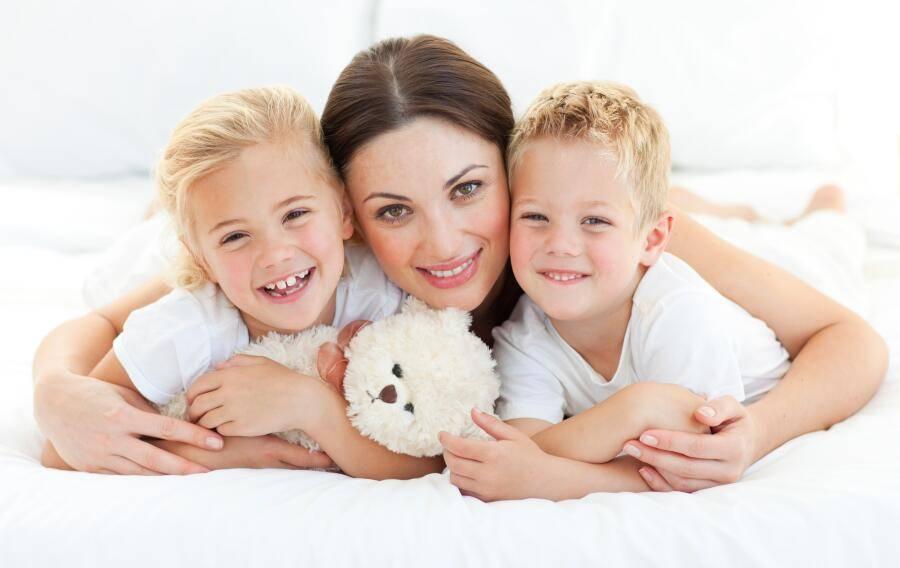 Переживания, страхи и ошибки мам двоих детей