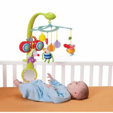 Мобиль для новорождённых: основные виды устройства, принципы выбора и самые популярные модели