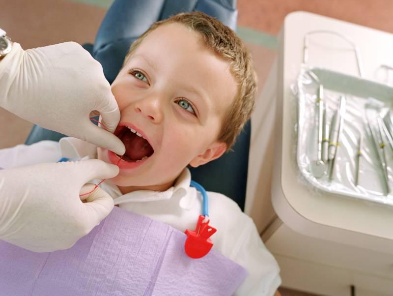 Как не бояться стоматолога