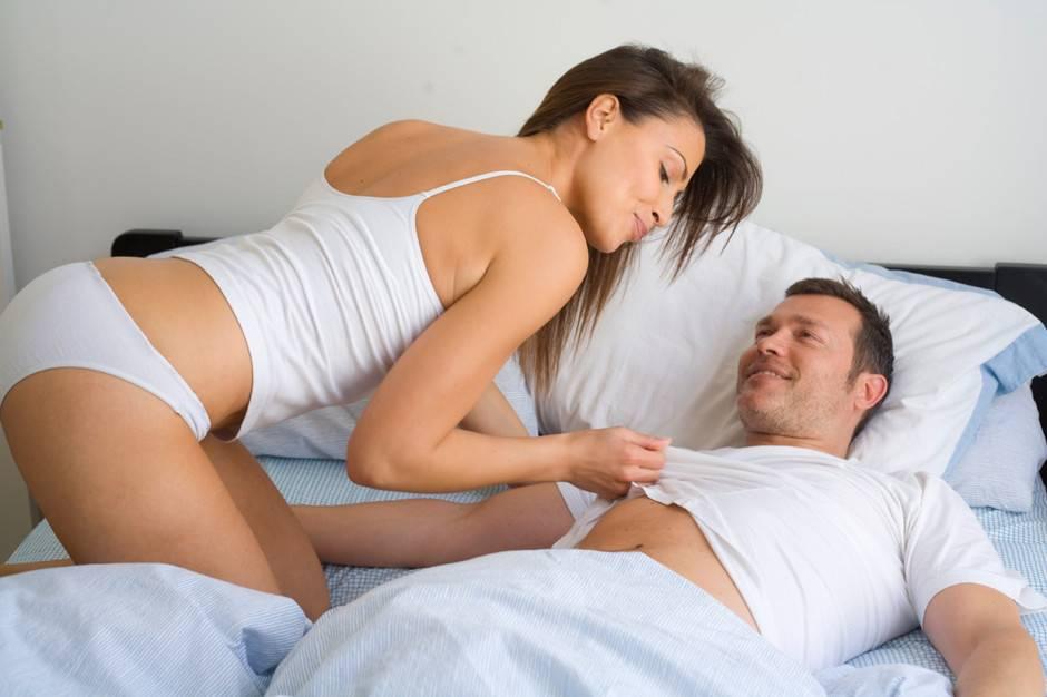 Через сколько после родов можно заниматься интимной жизнью