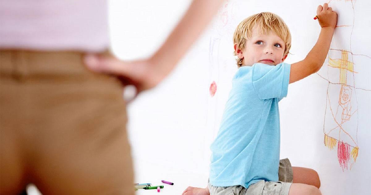 Четкое правило – не лезть в жизнь своих детей!