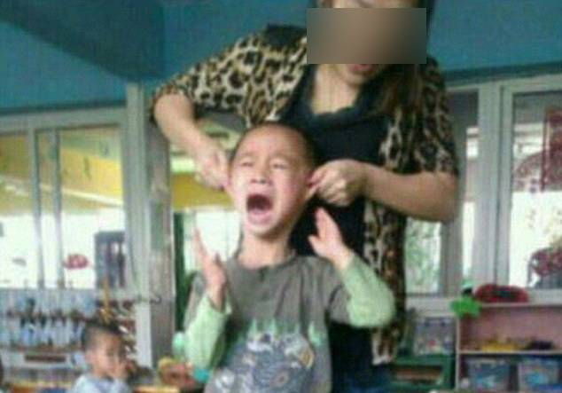Моем голову ребенку без слез!