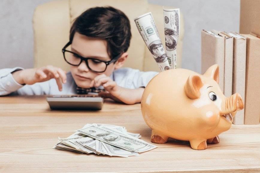 Карманные деньги - руководство для родителей. сколько, когда и за что давать.   moneypapa