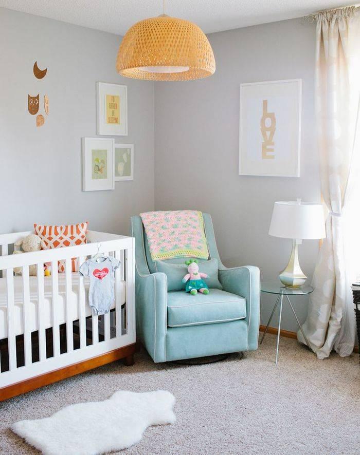Самая важная комната: 9 советов по обустройству детской от педиатра и дизайнера