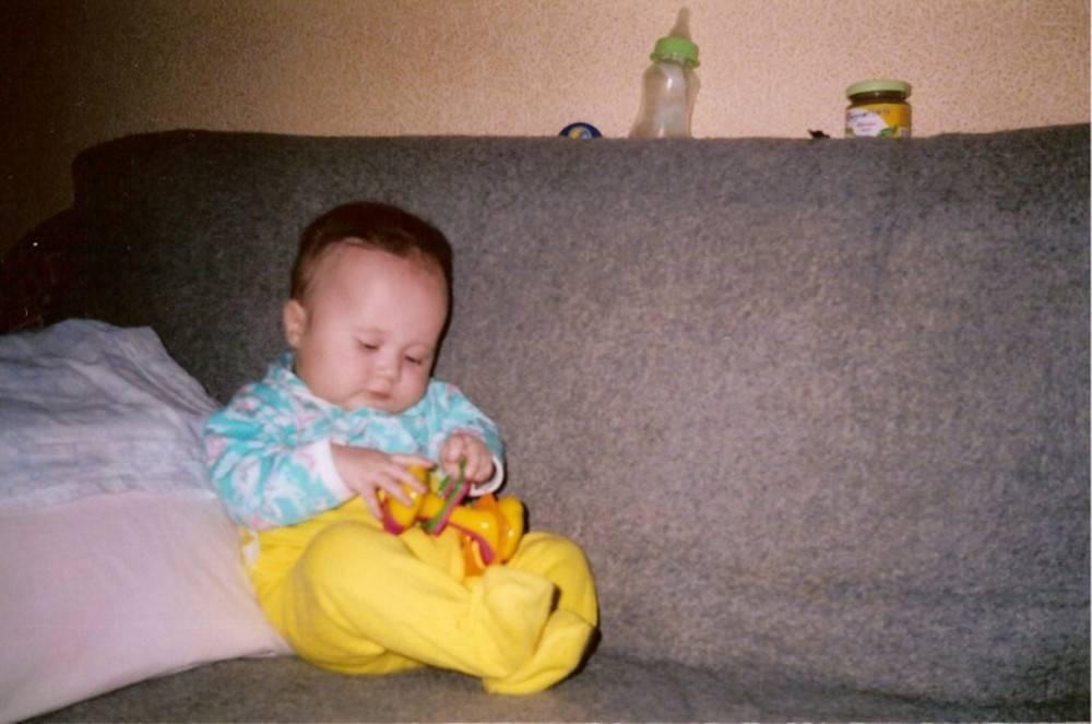 Во сколько месяцев мальчик готов к присаживанию и когда положение сидя безопасно для позвоночника