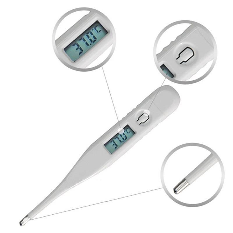 9 лучших термометров