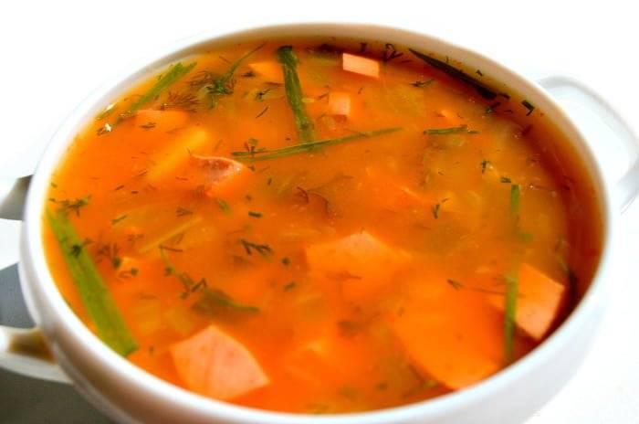 Какие супы можно кормящим мамам: рекомендации и полезные рецепты