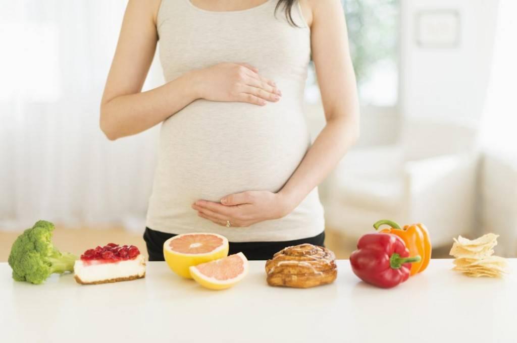 2 триместр беременности - что можно и что нельзя, питание, самочувствие