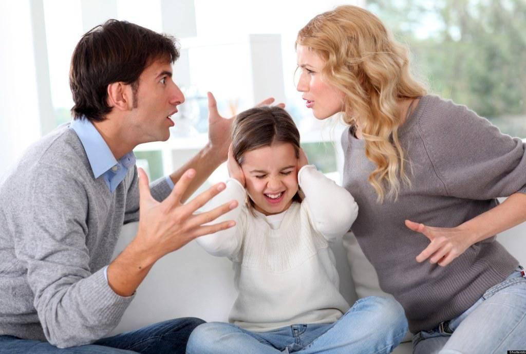 Воспитание «трудных» детей: причины непослушания, советы родителям