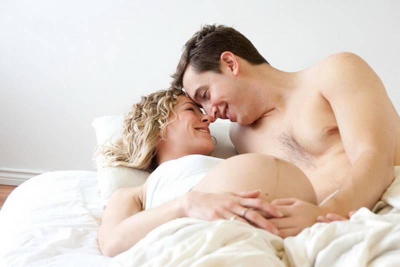 Как беременным заниматься с мужем. можно ли заниматься сексом во время беременности