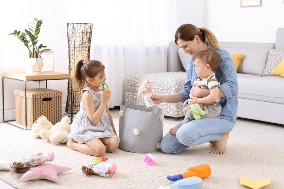 Семья. виды, правовые статусы и меры поддержки от государства