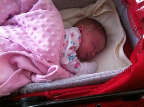 Первая прогулка: когда можно начинать гулять с новорожденным ребенком?