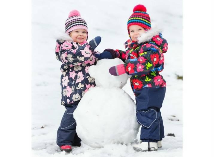 Как одевать новорожденного наулицу зимой? как одевать новорожденного попогоде таблица.