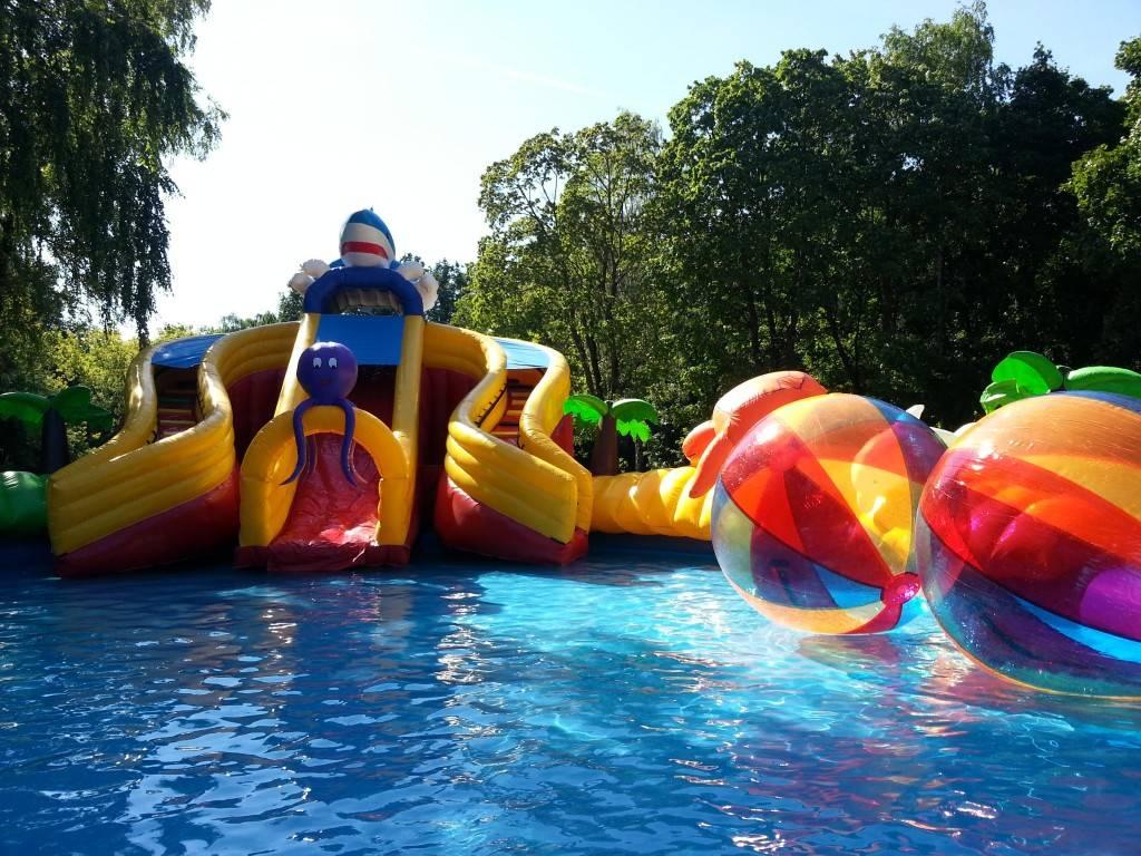 10 лучших аквапарков москвы - obzor-akvaparkov.ru