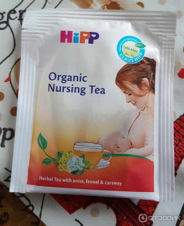 Чай для лактации: виды, эффективность, риски и отзывы