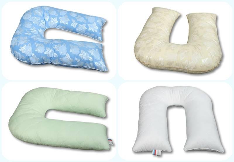 Что такое подушка для беременных?